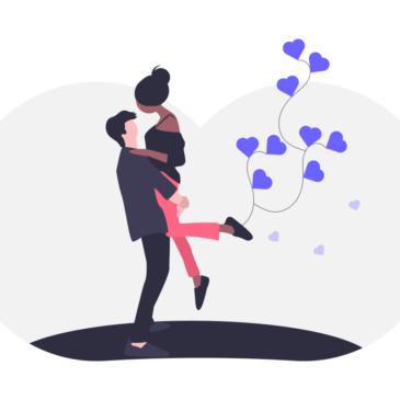 Les bienfaits du lâcher-prise en amour
